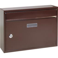 BK22 poštovní schránka