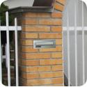 BK38 RN poštovní schránka