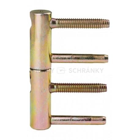 Závěs dveřní nastavitelný 20mm