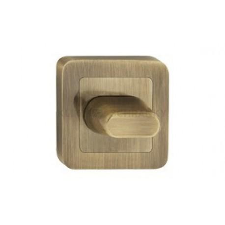Dolní štít na WC HO bronz