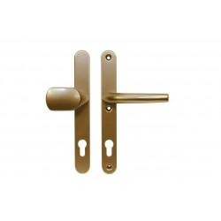 RHD05 klika pro plastové dveře F4