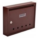 PANEL malá poštovní schránka