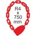 RR 4175 CRN řetězový zámek