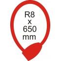 RL414 lankový zámek