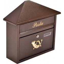 SLI 8 poštovní schránka
