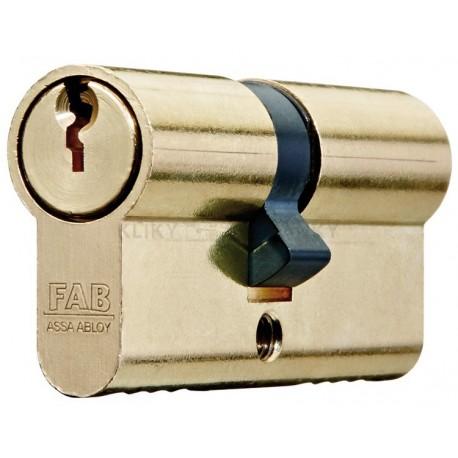 100D vložka FAB Ms