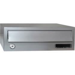 BK25.V1 poštovní schránka jednostranná