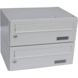 Poštovní schránka jednostranná