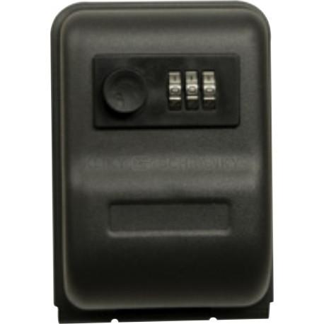 TS0301 ocelová schránka na klíče