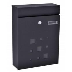 KAROL poštovní schránka