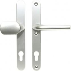 RHD 005 92 F1 klika pro plastové dveře