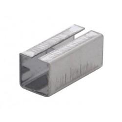 Redukce 8 / 10mm kovová RM10