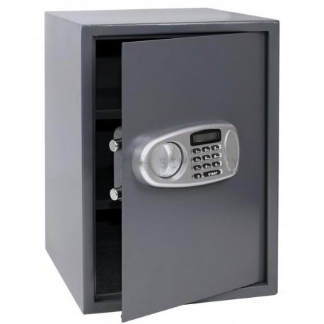 RS50.LCD sejf elektronický
