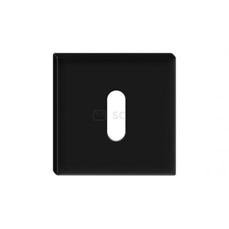 Dolný štít na kľúč čierny SZKCK