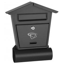 SDT1 poštovní schránka