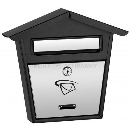 LUX12 poštovní schránka
