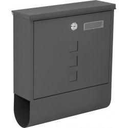 BK210.AM poštovní schránka
