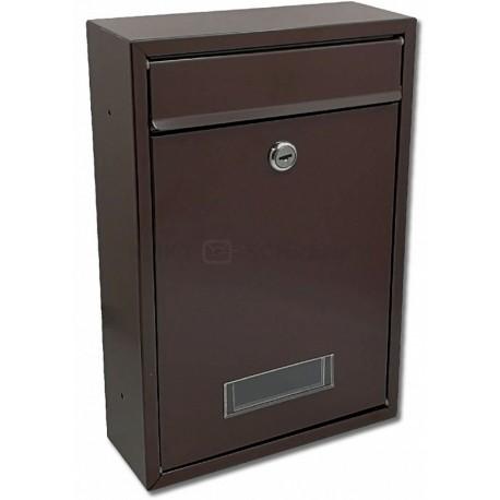 poštovní schránka TECH