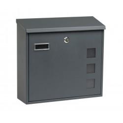 BK.703.G.AM poštovní schránka