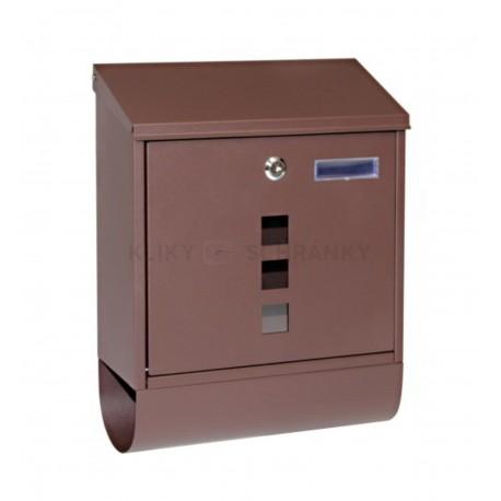 BK.203.HM poštovní schránka