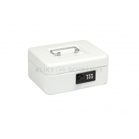 TS.3008 kasička s kódovým zámkem