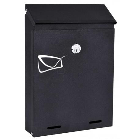 ODVIN poštovní schránka