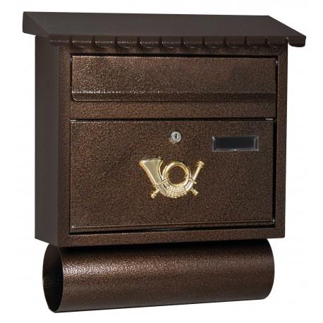 SPI 5 poštovní schránka