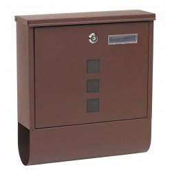 BK.210.HM poštovní schránka