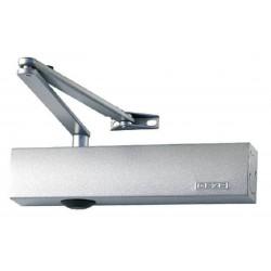 TS4000 zavírač s ramínkem stříbrný