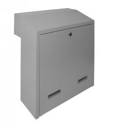 W3 - 4 poštovní schránka RAL9006