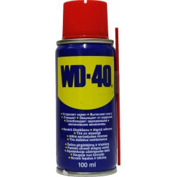WD-40 100ml multifunkční spray