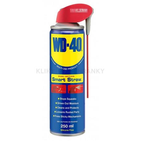 WD-40 250ml multifunkční spray