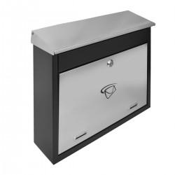 LUX 1 poštovní schránky