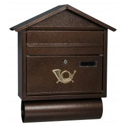 SPI 3 poštovní schránka