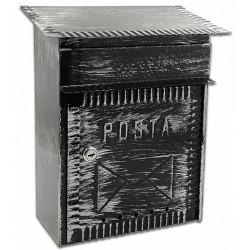 ROMAN poštovní schránka