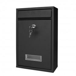 BELA poštovní schránka