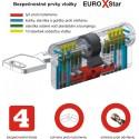 EURO XStar bezpečnostní vložka
