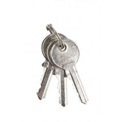 klíč RV OVAL 63