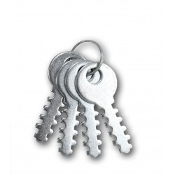 klíč RV.12.45