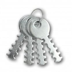 klíč RV.12.50