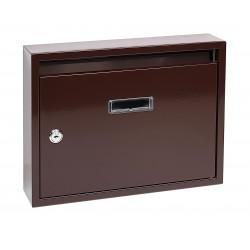 BK24.H poštovní schránka