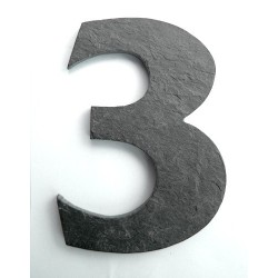 Domovní číslo popisné Břidlice - č.3