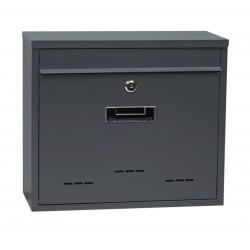 BK.31.D.AM poštovní schránka / antracit matný