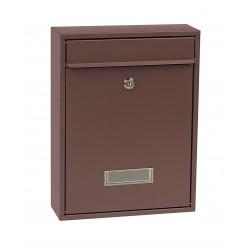 BK.240.HM poštovní schránka