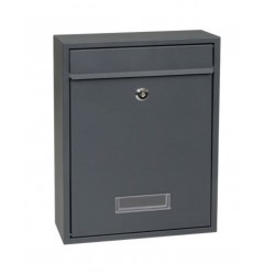 BK.240.AM poštovní schránka