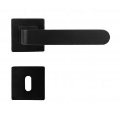 K02 BB klika na dveře černá