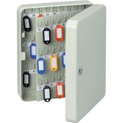 TSB schránka na klíče