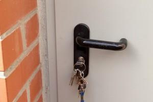 Chraňte svůj dům kvalitním zámkem