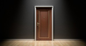 Jakou kliku vybrat ke dveřím?