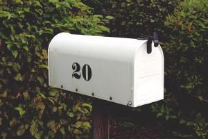 Poštovní schránky pro lepší pocit domova